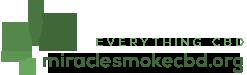 miraclesmokecbd.org Logo