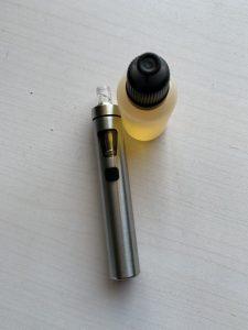 vaping oil